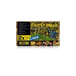 Forest moss, 2pack. 7litraa